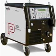 Сварочный инверторный аппарат EWM PHOENIX 301 CAR EXPERT PULS для полуавтоматической сварки фото