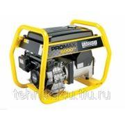 Электрогенератор Briggs&Stratton ProMax 6000 EA фото
