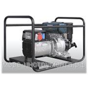 Генератор сварочный дизельный Robin-Subaru ED 7.0/230-W220RE, 230 В, 7 кВт, электростартер, 138 кг. фото