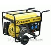 Сварочный генератор Champion GW200AE фото