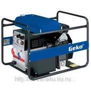 Сварочный генератор Geko 10000 EDW-S/SEBA фото