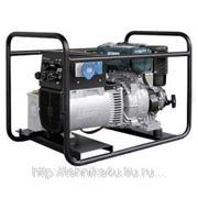 Сварочный генератор Robin Subaru ED 7,0/230-W220R фото