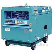 Сварочные агрегаты Denyo