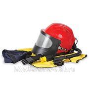 Пескоструйный шлем Aspect фото