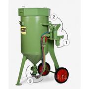Аппараты DBS-100 RCS / DBS-200 RCS (с дистанционным управлением и дозатором SGV) фото