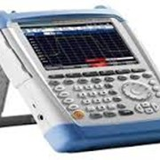 Портативный анализатор спектра R&S FSH4, FSH8 фото