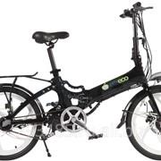 Электровелосипед Eltreco Oscar фото