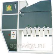 Сепаратор очистки зерна ИСМ -15 фото
