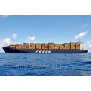 Экспорт грузов в Китай и другие страны Мира