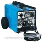 BLUE WELD Сварочный аппарат GAMMA 4.220 фото