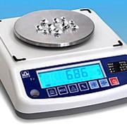 Весы лабораторные Масса-К ВК-150.1 фото