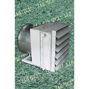 Воздушно-отопительные агрегаты АВО