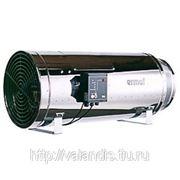 Воздухонагреватель дизельный фото