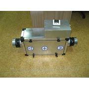 Приточно- вытяжная установка срекуператором фото
