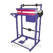 Оборудование для изготовления пакетов doy-pack фото