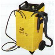 Аппарат точечной сварки стационарный SPOT Welder A6 фото