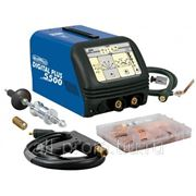 Инверторные аппараты для точечной сварки Digital Plus 5500 (с набором 802604) фото