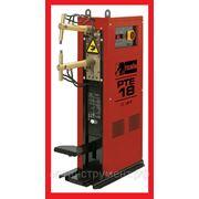 Стационарная машина для точечной сварки Telwin PTE 18 фото
