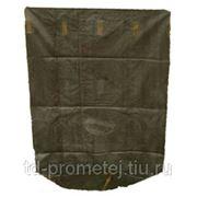 Мешок прорезиненный для сбора зараженной одежды фото