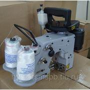 Мешкозашивочная машинка портативная NP-32. фото