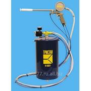 Трибоэлектрический напылитель Тристан ТН-6333-1