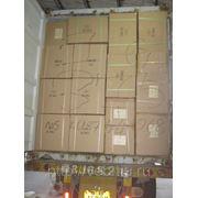 Груз из Китая, Доставлен —20 июль 2011, 40'HC фото