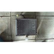 Радиатор кондиционера (испаритель) для Сузуки Джимни 2008 г.в. фото