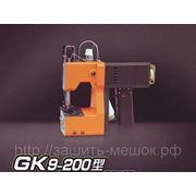 Мешкозашивочная машинка GK 9-200 (GK 10-20). Самая легкая и быстрая. фото