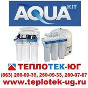 Фильтры для воды AquaKit / АкваКит (Китай)