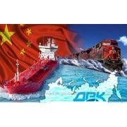 Организация поставок из Китая и других стран АТР фото