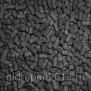 Активированный уголь. Германия. 4,2 кг/8л фото