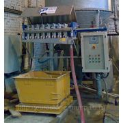 Фильтропресс 300х300 8 плит