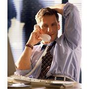 Телефонные переговоры. Онлайн-тренинг по скайпу фото