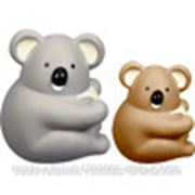 Игрушка для собак JW Pet Company Squeaksters Koala