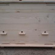 Пчелиные ульи лежаки фото