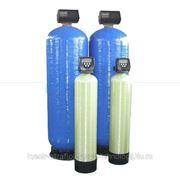 Угольная система фильтрации WS125CI 1865ACE-5.0 фото