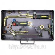 Комплект газосварщика КГС 1-01П фото