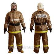 Боевая одежда пожарного БОП-1 Силотекс-97 А фото