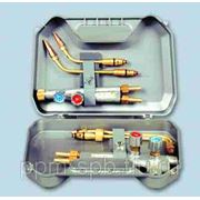 Комплект газосварочный КГС-1м-А (ацетилен) фото