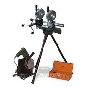 Портативная сварочная машина Ritmo Gamma 110 для изготовления фитингов фото