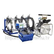 Машина для сварки пластиковых труб Hurner 250 фото