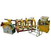 Аппарат стыковой сварки Omisa SP315-CNC фото