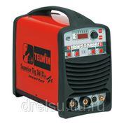 Сварочный аппарат инвертор TELWIN SUPERIOR TIG 361 DC HF/LIFT 400V фото