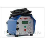 Универсальный аппарат HST-300 Junior+ для электромуфтовой сварки полимерных труб фото
