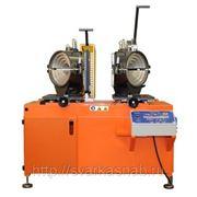 Сварочная машина Ritmo ALFA 400 для изготовления фитингов фото