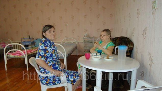 Пансионаты для больных с деменцией в уфе