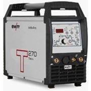 Сварочный аппарат EWM TETRIX 270 activArc для аргонодуговой сварки фото