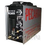 Сварочный инвертор для аргонодуговой сварки САИ 180 АД Ресанта фото