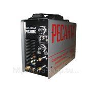 Сварочный инверторный аппарат с функцией аргонодуговой сварки Ресанта САИ-180 АД фото