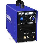 Инвертор для аргоно-дуговой сварки BRIMA TIG-160S фото